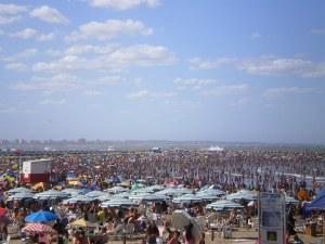 Varese Beach - Mar del Plata