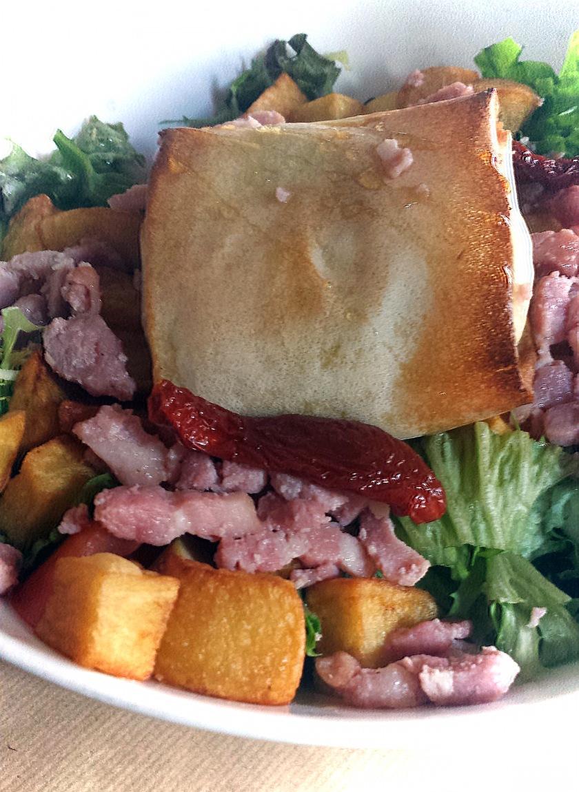 La_Bergere_salad