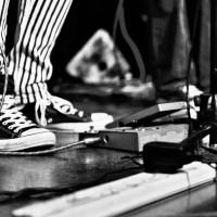 Sockets at concert