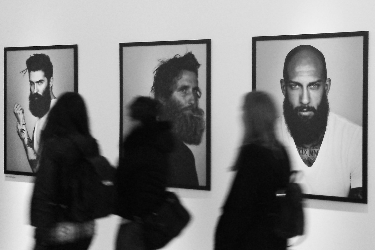 Beard Exhibition